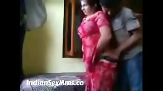 kulwant kaur involving red salwar fuck show 9 mins wid audio new